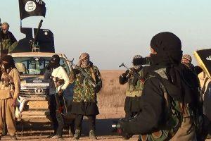 داعش تفشل في استخدام مواد إشعاعية في العراق