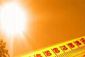 درجات الحرارة المتوقعة وحالة الطقس اليوم الأربعاء 2/8/2017 في مصر والعواصم والمدن العربية