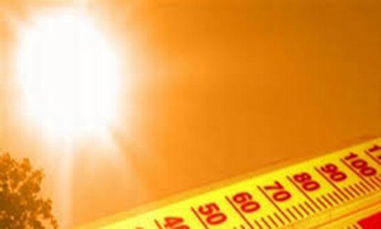 Photo of درجات الحرارة المتوقعة وحالة الطقس اليوم الجمعة 4/8/2017 في مصر والعواصم والمدن العربية