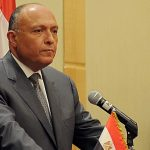 احتجاجات مصريه ضد تصريحات أمريكية عن مصر