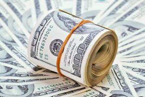 سعر الدولار ليوم الأربعاءالموافق ١٩/٧/٢٠١٧ داخل البنوك المصرية والسوق السوداء