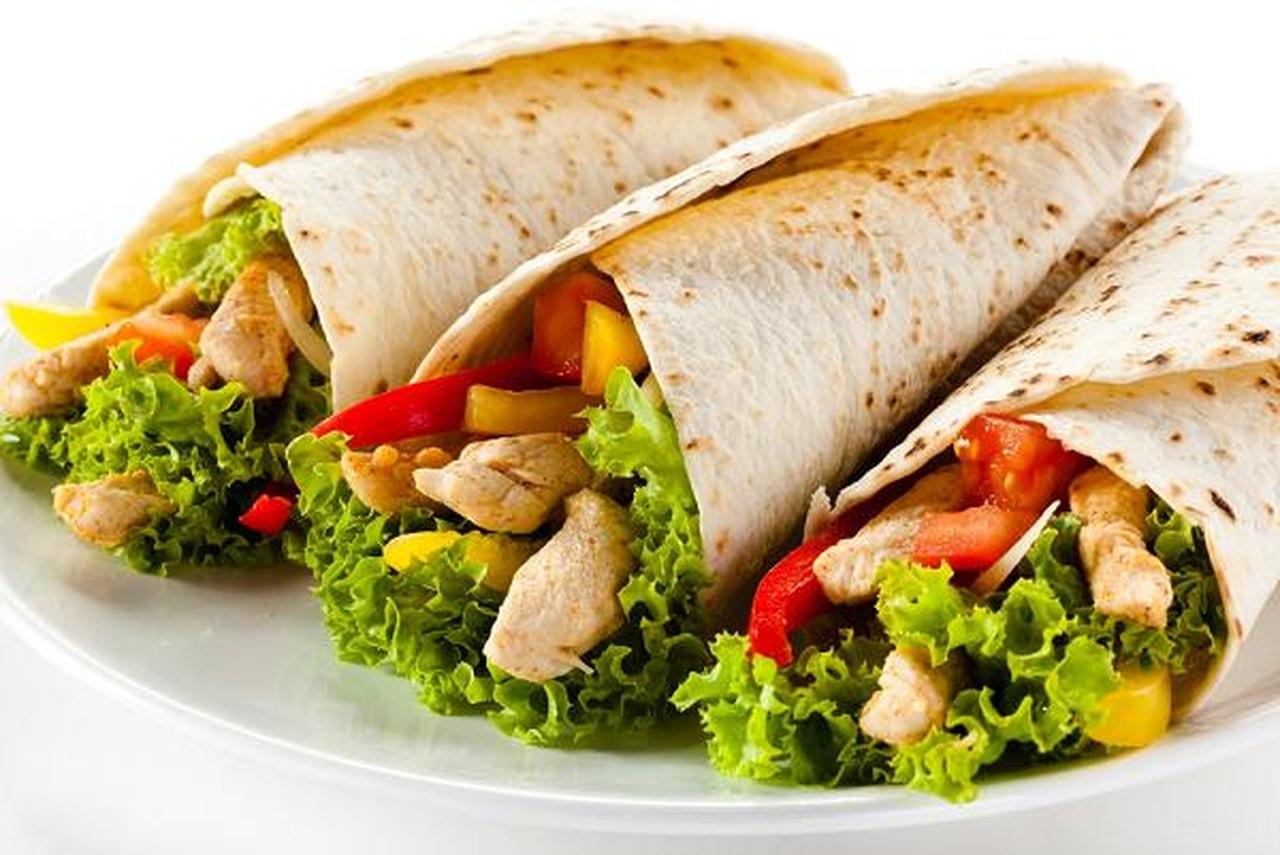 Photo of طريقة طبخ شاورما الدجاج