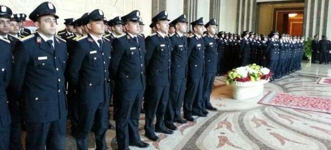 أكاديمية الشرطة تعلن عن شروط الالتحاق بأكاديمية الشرطة.