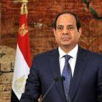السيسي يصدر قرار  بإنشاء مجلس قومي لمواجهة التطرف والإرهاب
