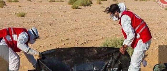 حقائق هامة بشأن ضحايا العطش في ليبيا