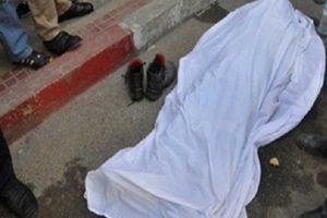 سقوط طالب من أعلي منزله بمحافظة الدقهلية