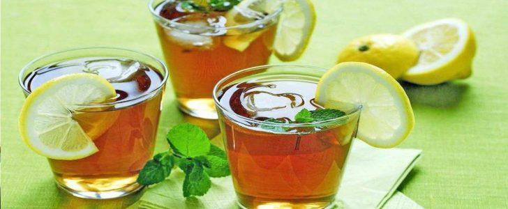 أهم المشروبات المستخدمة في تخسيس البطن