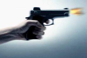 ضابط يطلق النيران علي زوج شقيقته ببولاق الدكرور