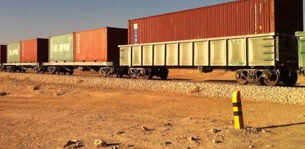 وزير النقل… لأول مرة قطارات نقل للحاويات من الموانئ لمدينة 6 أكتوبر