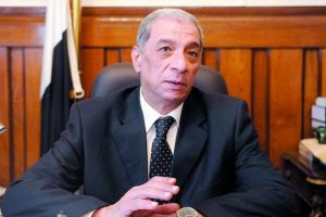 النطق بالحكم في قضية مقتل النائب هشام بركات