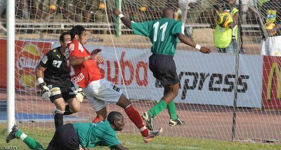 نتيجة مباراة الأهلي والقطن الكاميروني بالجولة الأخيرة بدوري أبطال إفريقيا