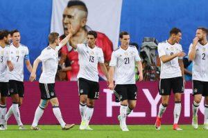 نتيجة مباراة المانيا وتشيلي بنهائي كأس القارات 2017