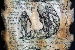 تعرف علي قصة مخلوقات الحن والبن وقصتهم قبل البشر والجن