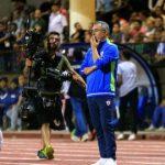 إيناسيو يصرح : كنت أتمني البقاء في الزمالك .. و أقدم نصيحتي لأي مدرب برتغالي