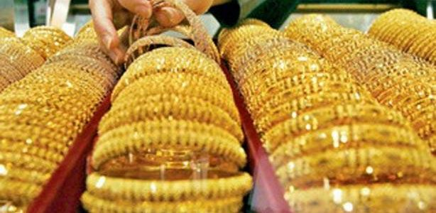 أسعار الذهب اليوم 8-7-2017 بالأسواق المصرية و محلات الصاغة
