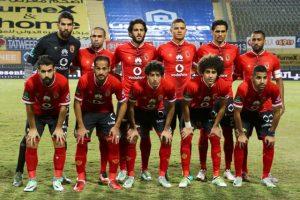 إليكم موعد مباراة الأهلي و الفيصلي الأردني السبت ٢٢-٧-٢٠١٧ و القنوات الناقلة لها