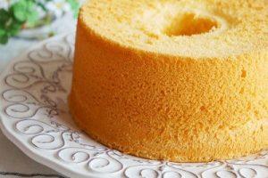 طريقه عمل الكعكة الإسفنجية ونصائح لنجاح الكعكة