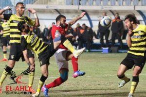 القنوات الناقلة لمباراة الأهلي مع وادي دجلة بكأس مصر 2017