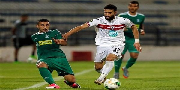 شاهد أهداف مباراة الزمالك وأهلي طرابلس بدوري أبطال إفريقيا 2017