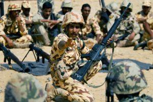 تعرف علي ترتيب جيش مصر بين جيوش العالم