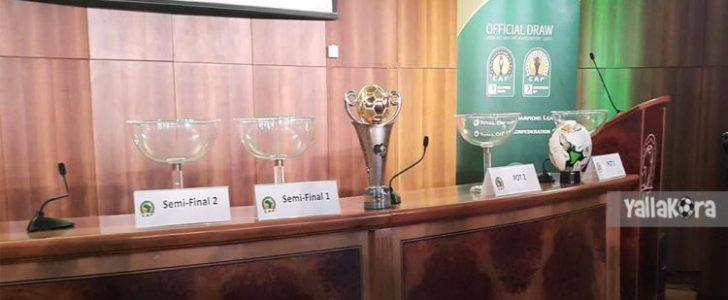 ترتيب مجموعات كأس الكونفدرالية 2017 بعد الجولة الأخيرة من دور المجموعات