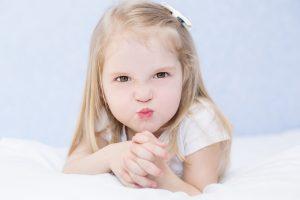 طريقة تقوية شخصية الطفل
