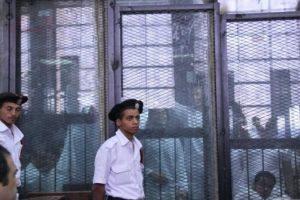 الجنايات تحسم اليوم مصير 67 في اغتيال النائب العام