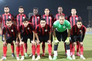 تقرير عن نتائج مباريات الهبوط بالدوري المصري