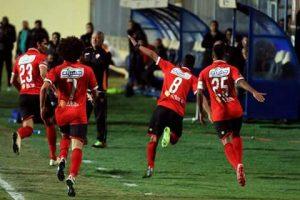"""نتيجة مباراة الأهلي والزمالك في ختام الدوري المصري """"القمة 114"""""""