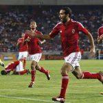 موعد مباراة النادي الأهلي القادمة أمام نادي الوحدة الإماراتي بالبطولة العربية ٢٠١٧