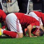 نتيجة مباراة النادي الأهلي والوحدة الإماراتي ٢-٠ بالبطولة العربية للأندية ٢٠١٧