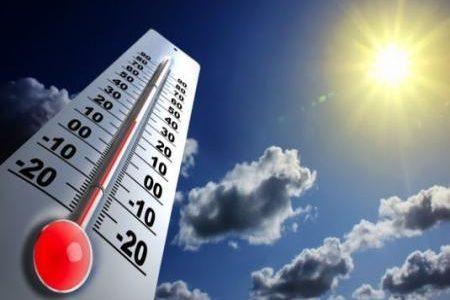 الأرصاد الجوية تكشف عن موعد موجة جديدة  شديدة الحرارة تضرب البلاد