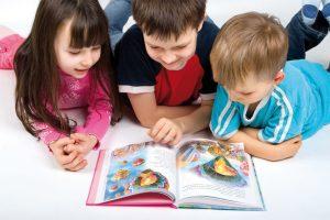 طرق تثقيف الأطفال بطرق جديدة ومبتكرة
