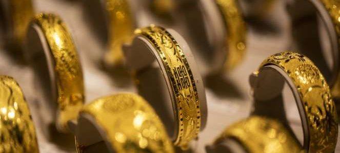 تراجع في أسعار الذهب أربعة جنيهات في نهاية تعاملات يوم الخميس