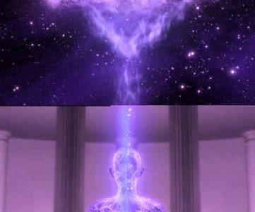 تعريف الطاقة الكونية وتأثيرها المباشر علي الإنسان