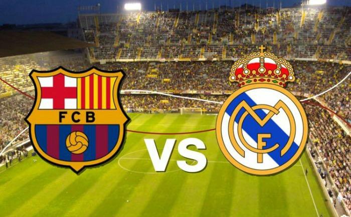 Photo of ملخص الكلاسيكو الودي بين برشلونة وريال مدريد… برشلونة يفوز بنفس نتيجة الكلاسيكو الأخير
