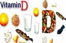 أسباب نقص ڤيتامين د وعلاجه