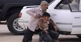 تزايد ظاهرة خطف الأطفال في مصر