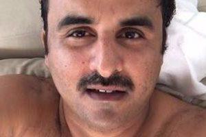 زوجة تميم في العناية المركزة بعد التأكد من تورطها في نشر صورته العارية