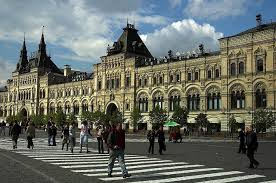 انخفاض معدل الجريمة بروسيا