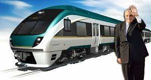 بدأت وزارة النقل بأولي خطوات التفاوض مع الشركات المصرية لتنفيذ القطار المكهرب