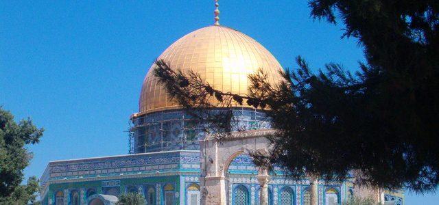 استنكارات برلمانيه وشجب لأفعال الجيش الإسرائيلي بالقدس