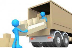 بعض الأفكار التي تساعدك في الانتقال من منزل إلى أخر