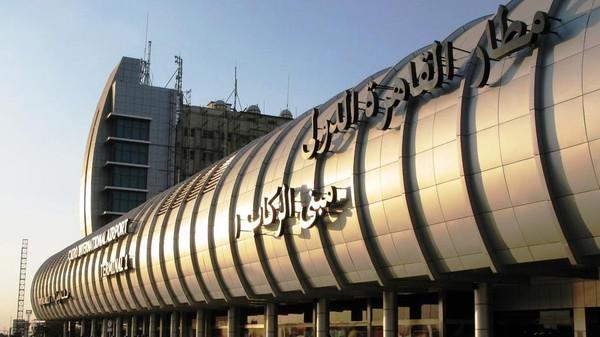 Photo of – حادثة انقطاع الكهرباء عن مطار القاهرة