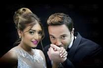 ميار الغيطي وتامر شلتوت في قفص الزوجية