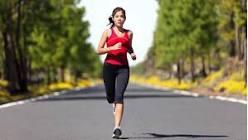 أهمية رياضة المشي أثناء الدورة الشهرية