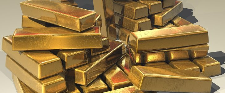 الذهب يصبح عنصراً أساسياً بالتعاملات الإلكترونية