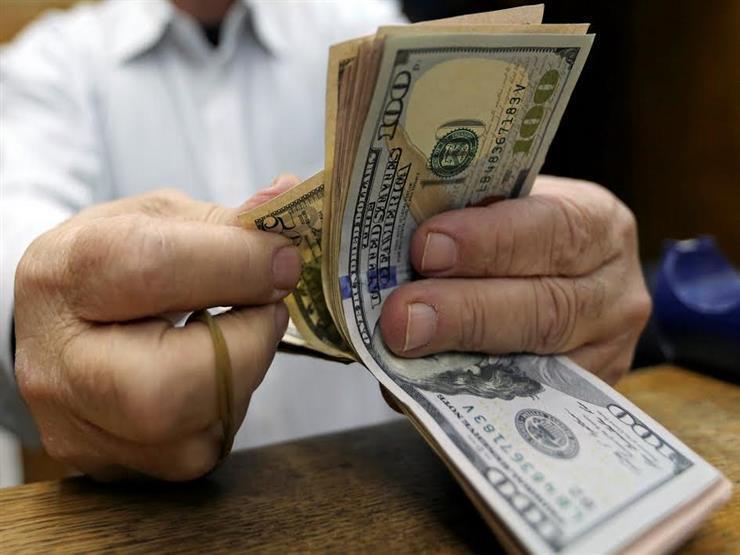 Photo of انخفاض سعر الدولار الآن في مصر اليوم الأحد 28-1-2018 في خمس بنوك