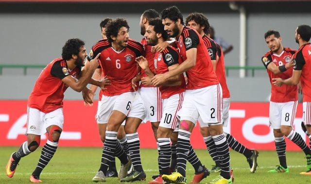 Photo of مباراة مصر والسعودية في كأس العالم رسمياً علي قناة الرياضية السعودية