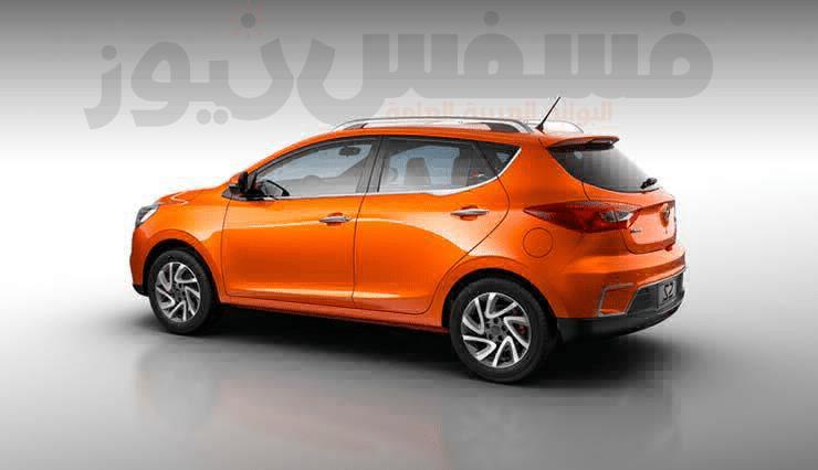 سيارة SUV أجدد السيارات في مصر 2018
